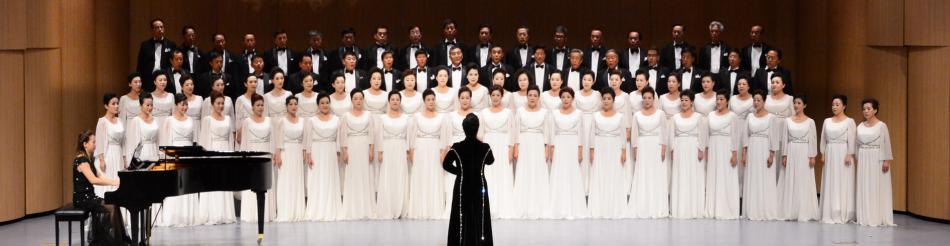 """太原工人文化宫合唱团""""三晋之春""""合唱比赛载誉归来"""